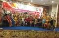 29 Peserta Ramaikan Lomba Busana Nusantara