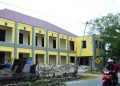 Pj Gubernur Tinjau Calon Gedung DPRD Kaltara