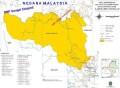 154 Ribu Ha Lumbis Ogong Terancam Milik Malaysia