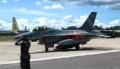 Malaysia Langgar Batas Wilayah, Tiga Pesawat F-16 Siaga
