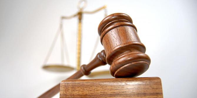 Palu Pengadilan