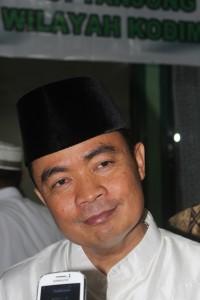 Brigjen TNI Teguh Arief Indratmoko
