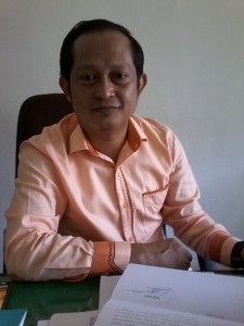 Herman Hamid, Fraksi Demokrat DPRD Tarakan