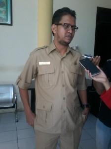 Rudi Hartono Anggota DPRD Tarakan dari Fraksi Gerindra