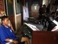 Komplotan Curanmor Ditangkap di Pontianak, Dua Orang DPO