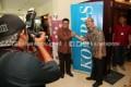 Jadi Keynote Speaker, Gubernur Paparkan Kondisi Telekomunikasi di Kaltara