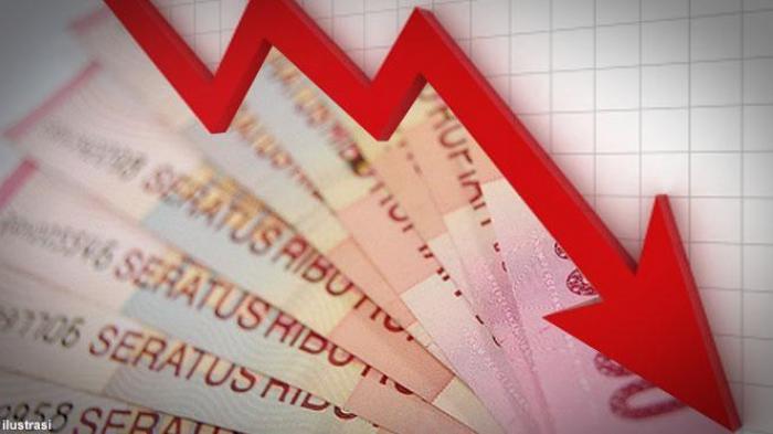 November 2020, Anggaran Negara Defisit Rp883,7 Triliun – Metro Kaltara